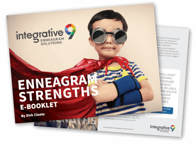 FREE strengths e-booklet
